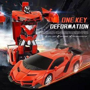 Other - Transformer 2 in 1 deformation car